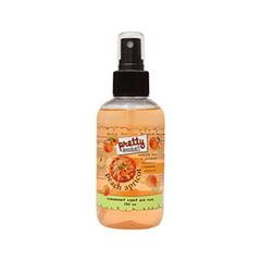 Уход Tasha Освежающий спрей для тела с ароматом пирога из персиков и абрикосов (Объем 150 мл)