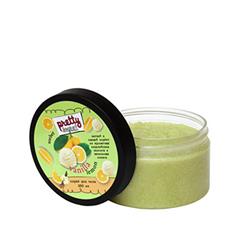Скрабы и пилинги Tasha Скраб для тела с ароматом лимонно-ванильного сорбета (Объем 250 мл)