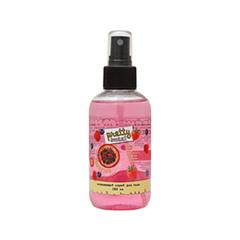 Уход Tasha Освежающий спрей для тела с ароматом чизкейка с лесными ягодами (Объем 150 мл)