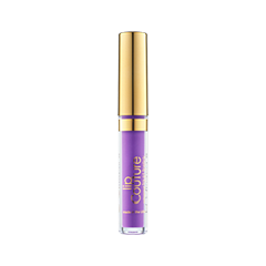 Жидкая помада LASplash Cosmetics Lip Couture Liquid Lipstick Criminal (Цвет Criminal variant_hex_name 8A52B0) цена 2016