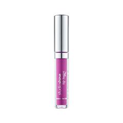 Жидкая помада LASplash Cosmetics Studio Shine Waterproof Matte Lip Lustre Alice (Цвет  Alice variant_hex_name 90125B)