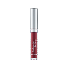 Жидкая помада LASplash Cosmetics Studio Shine Waterproof Matte Lip Lustre Lady (Цвет Lady variant_hex_name 520205) джемпер springfield springfield sp014emwtl95