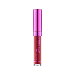 Тинт для губ LASplash Cosmetics The Smitten LipTint Mousse Inflamed (Цвет Inflamed variant_hex_name 870500)