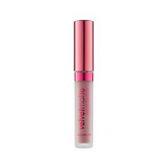 ������ ������ LASplash Cosmetics VelvetMatte Liquid Lipstick Romance (���� Romance)