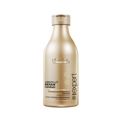Шампунь LOreal Professionnel Expert Absolut Repair Lipidium Shampoo (Объем 250 мл)
