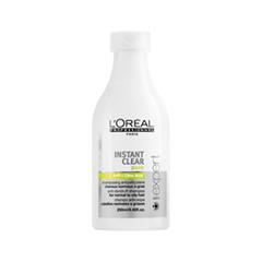 Шампунь LOreal Professionnel Expert Instant Clear Pure Anti-Dandruff Shampoo (Объем 250 мл)