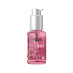 Сыворотка LOreal Professionnel Lumino Contrast Nutriceride Serum Gloss (Объем 50 мл)