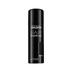 Окрашивание LOreal Professionnel Консилер для волос Hair Touch Up Black (Цвет Black variant_hex_name 030406)