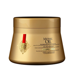 ����� L'Oreal Professionnel ����� ��� ������� ����� Mythic Oil Rich Masque For Thick Hair (����� 200 ��)