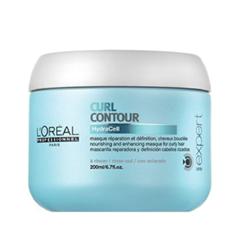 Маска LOreal Professionnel Маска-питание Expert Curl Contour Masque (Объем 200 мл)