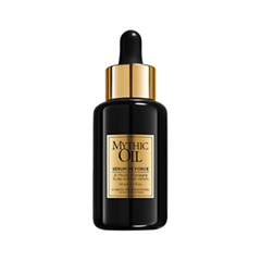 Сыворотка LOreal Professionnel Mythic Oil Serum De Force (Объем 50 мл)