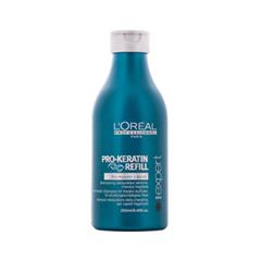 ������� L'Oreal Professionnel Pro Keratin Refill Shampoo (����� 250 ��)