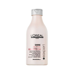 Шампунь LOreal Professionnel Shine Blonde (Объем 250 мл)