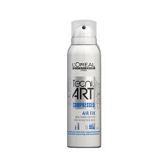 Спрей для укладки L'Oreal Professionnel Tecni Art Air Fix (Объем 125 мл)