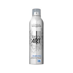 Спрей для укладки L'Oreal Professionnel Tecni Art Anti-Frizz Spray (Объем 125 мл)