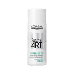 Пудра L'Oreal Professionnel Tecni Art Super Dust (Объем 7 г)