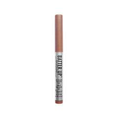 Тени для век theBalm Batter Up Curveball (Цвет Curveball variant_hex_name e2a996)