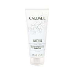 Шампунь Caudalie Gentle Conditioning Shampoo (Объем 200 мл)