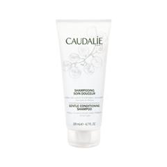 Шампунь Caudalie Gentle Conditioning Shampoo (Объем 200 мл) klorane extra gentle dry shampoo цена
