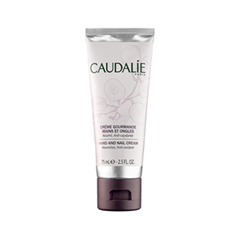 Крем для рук Caudalie Hand and Nail Cream (Объем 75 мл)
