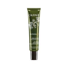 Антивозрастной уход Caudalie Крем против морщин Polyphenol C15 Anti-Wrinkle Protect Cream (Объем 40 мл)