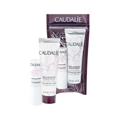 Крем для рук Caudalie Набор Winter Duo
