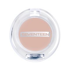 Тени для век Seventeen Silky Shadow Base 104 (Цвет Base 104 variant_hex_name CBB399) тени для век seventeen silky shadow base 111 цвет base 111 variant hex name c6a093