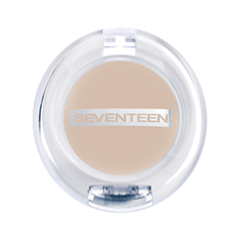 Тени для век Seventeen Silky Shadow Base 110 (Цвет Base 110 variant_hex_name E3CEAF) тени для век seventeen silky shadow base 111 цвет base 111 variant hex name c6a093