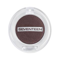Тени для век Seventeen Silky Shadow Satin 210 (Цвет Satin 210 variant_hex_name 83625D) layered ruffle trim satin wrap dress
