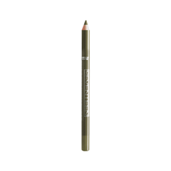Карандаш для глаз Seventeen Supersmooth Waterproof Eyeliner 13 (Цвет 13 Olive variant_hex_name 4B432C)