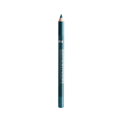 Карандаш для глаз Seventeen Supersmooth Waterproof Eyeliner 33 (Цвет 33 Deep Emerald Sea variant_hex_name 104A58)