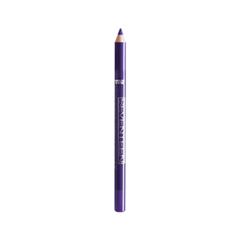 Карандаш для глаз Seventeen Supersmooth Waterproof Eyeliner 37 (Цвет 37 Magical Purple variant_hex_name 4E356C)