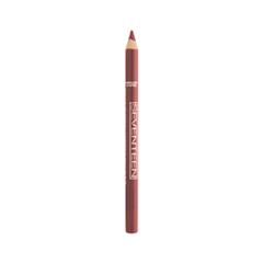 Карандаш для губ Seventeen Supersmooth Waterproof Lipliner 02 (Цвет 02 Pink Tint variant_hex_name 9B4B44)