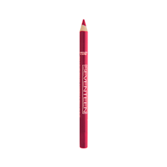 �������� ��� ��� Seventeen Supersmooth Waterproof Lipliner 09 (���� 09 Fuchsia)