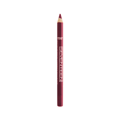 �������� ��� ��� Seventeen Supersmooth Waterproof Lipliner 15 (���� 15 Blood Red)