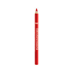 �������� ��� ��� Seventeen Supersmooth Waterproof Lipliner 27 (���� 27 Red)
