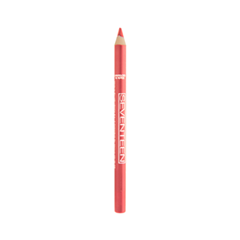 �������� ��� ��� Seventeen Supersmooth Waterproof Lipliner 28 (���� 28 Peach)