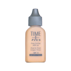 ��������� ������ Seventeen Time Plus Longlasting Make Up 1 (���� 1 Porcelain)