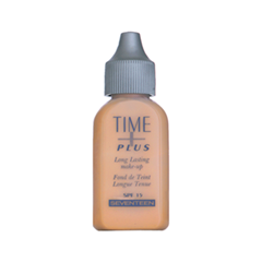 ��������� ������ Seventeen Time Plus Longlasting Make Up 2 (���� 2 Light Beige)