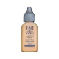 Time Plus Longlasting Make Up 3 (Цвет 3 Natural Beige variant_hex_name D4A986)