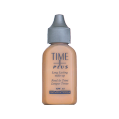 Time Plus Longlasting Make Up 5 (Цвет 5 Dark Beige variant_hex_name BD8F6D)
