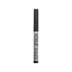 Тени для век theBalm Batter Up Night Game (Цвет Night Game variant_hex_name 4c4b50)