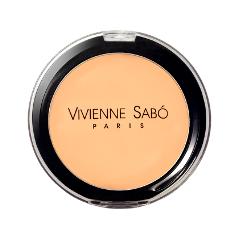 ����� Vivienne Sabo Poudre Compacte Hydratante. Joli Moyen 03 (���� 03)