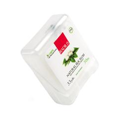 ������ ���� Radius Floss Natural Biodegradable Silk 33 Yds