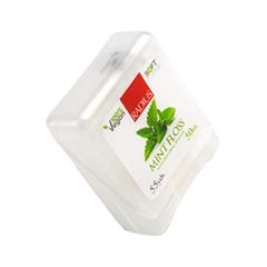 Зубная нить Radius Floss Vegan Xylitol Mint 55 Yds