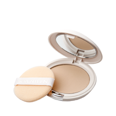 Пудра Seventeen Natural Silky Compact Powder 3 (Цвет 3 Caramel)