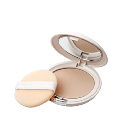 Natural Silky Compact Powder 6 (Цвет 6 Porcelain variant_hex_name DEC3A8)
