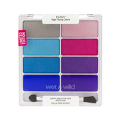 ���� ��� ��� Wet n Wild Color Icon Pigment Collection e34527 (���� e34527 Hight Flying Colors)