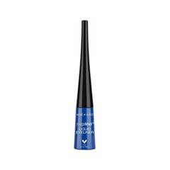 Подводка Wet n Wild MegaLiner Glitter Liquid Eyeliner E34688 (Цвет E34688 Nightingale variant_hex_name 73767B)
