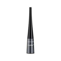 Подводка Wet n Wild MegaLiner Liquid Eyeliner Traceur (Цвет E8711 Black Noir variant_hex_name 000000)